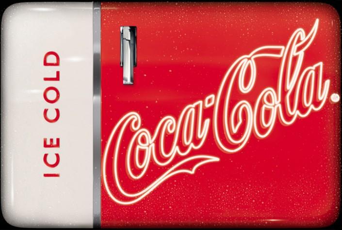 client: Coca Cola Oceania agency: Designworks