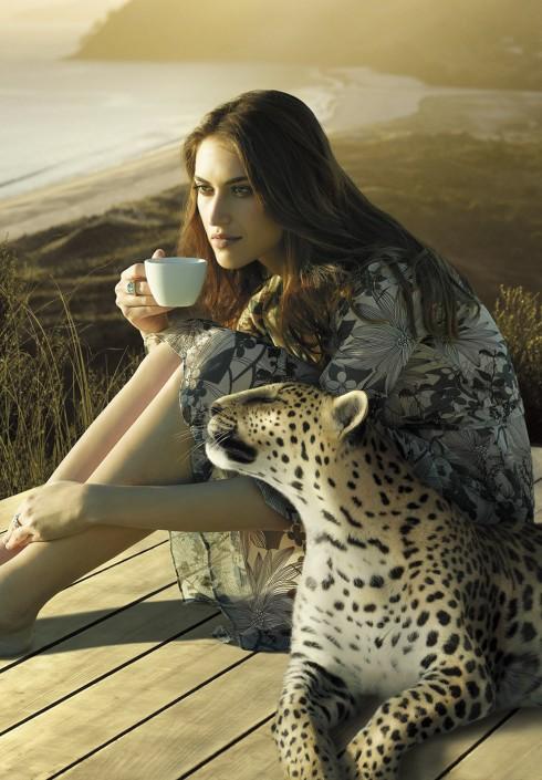 client: Nescafe agency: Publicis Mojo photographer: Derek Henderson